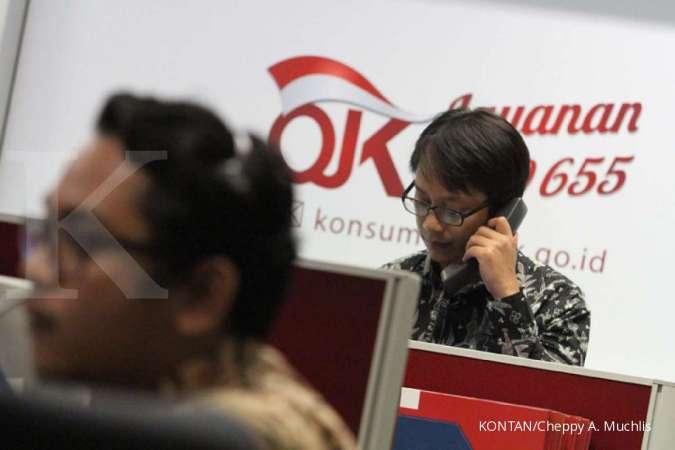 OJK membatasi kegiatan usaha Lead Insurance Brokers