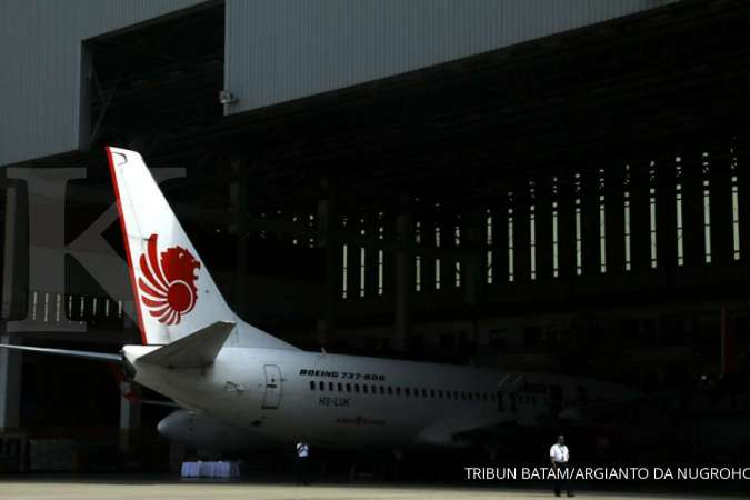 Lion Air to decide on IPO plans by month-end