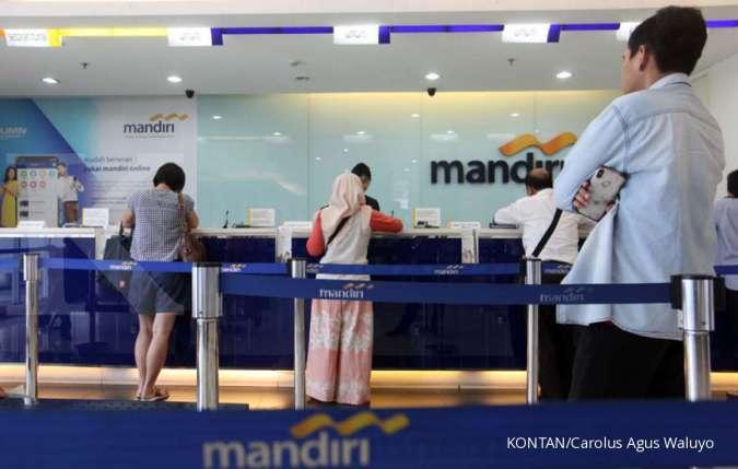 Bank Mandiri siapkan pembiayaan khusus Rp 150 miliar untuk PT Timah (TINS)