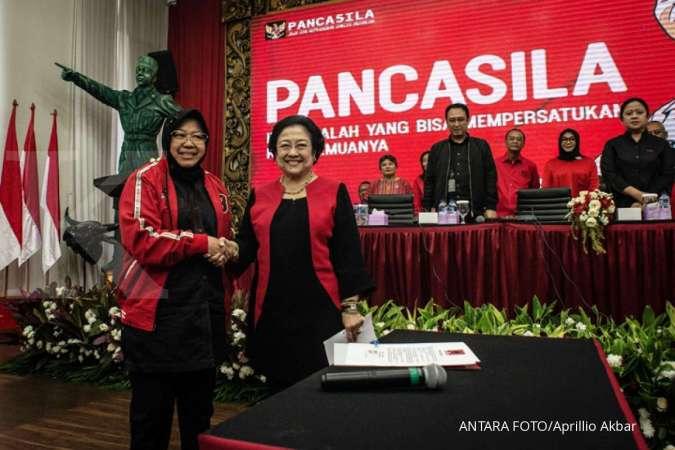 Wiranto maafkanlah, Rismaharini jaga persatuan, Fadli Zon pindah ke Kertajati