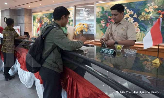 Dorong KPR, Bukopin gelar customer gathering