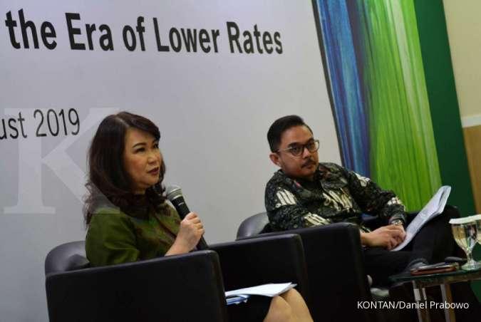 MAMI MAMI prediksi pasar keuangan Indonesia atraktif di 2020