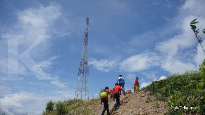 Layanan Telekomunikasi Telkomsel Siap Kawal Pemerintah Jadikan Kalimantan Sebagai Ibukota Baru