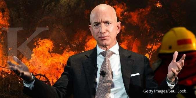 Sedang memulai bisnis? Ini 4 saran Jeff Bezos berbisnis untuk pemula