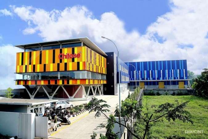 Chitose (CINT) Masih Fokus Garap Pasar Lokal