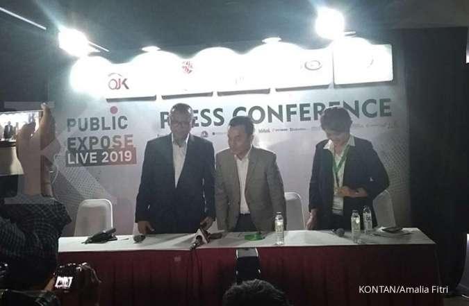 PTPP PPRO PP Properti (PPRO) luncurkan dua proyek baru di sisa tahun ini