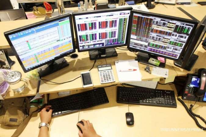 Simak rekomendasi saham ERAA, TINS, WTON, dan PWON hari ini
