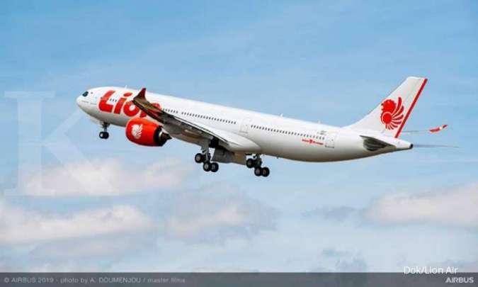 Lion Air Group Tawarkan Tarif Promo Jelajahi Sumatera Utara