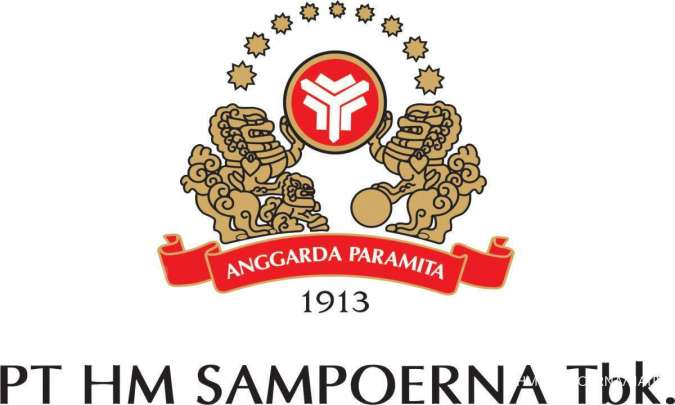 Delapan hari beruntun turun, ada apa dengan saham HM Sampoerna (HMSP)?