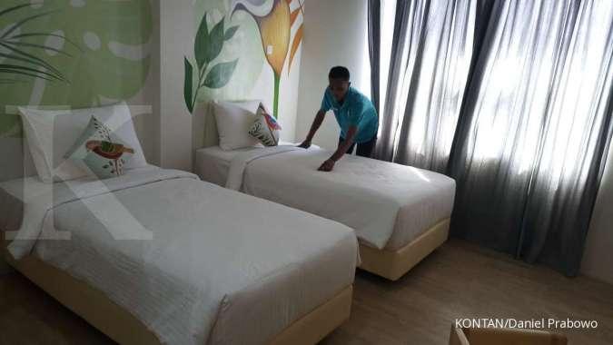 CLAY Pemerintah tetapkan lima destinasi wisata super prioritas, ini kata pebisnis hotel