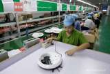 China's factory, retail sectors shine as trade tensions thaw