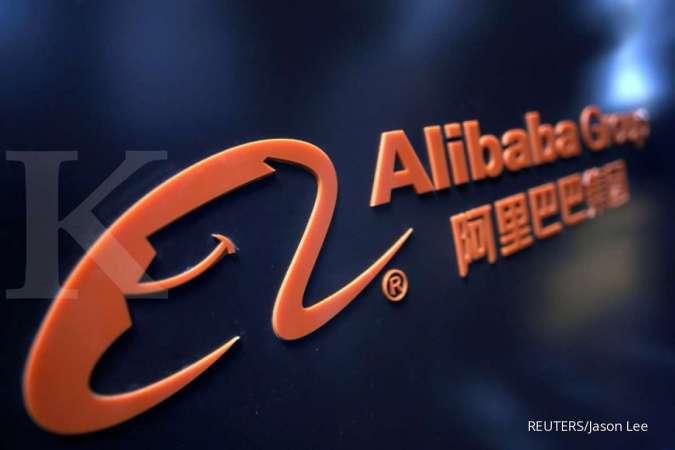Alibaba Group Umumkan Laporan Keuangan Triwulan yang Berakhir September 2019