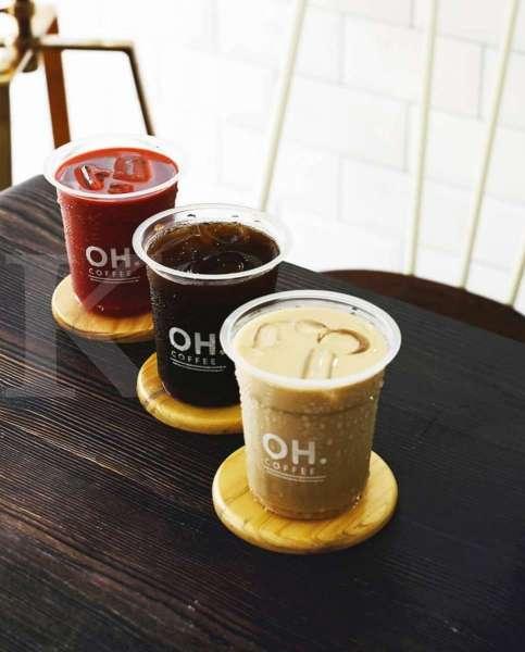 Menyesap Harum Cuan Kedai Kopi Minimalis Dari Oh Coffee Asal Solo
