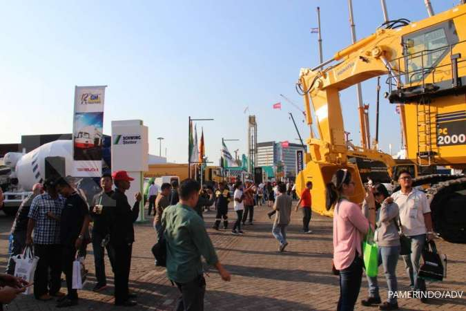 Indonesia Energy & Engineering Exhibitions 2019, Strategi Dukung Pertumbuhan Ekonomi