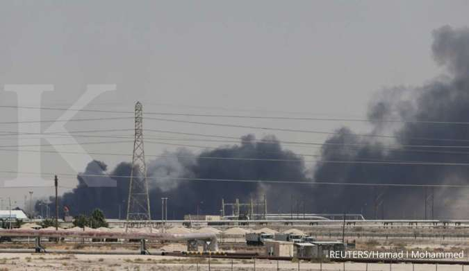 ESDM pastikan pasokan minyak dalam negeri tak terganggu serangan kilang Saudi Aramco