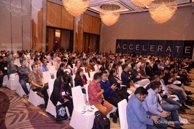 Paul Greenberg, The Godfather of CRM berbagi ilmu ke pelaku bisnis Indonesia
