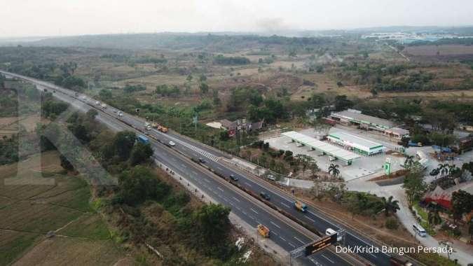 Aprestindo: BUMN mulai masuk ke bisnis Rest Area di Tol Trans Jawa