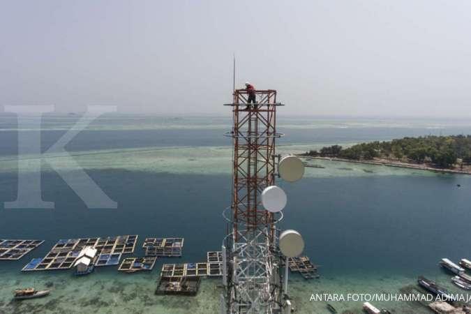 TBIG Tower Bersama Infrastructure (TBIG) siapkan capex hingga Rp 2 triliun tahun ini