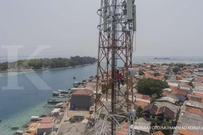 TBIG Ada peluang ekspansi kinerja, ini rekomendasi saham Tower Bersama (TBIG)