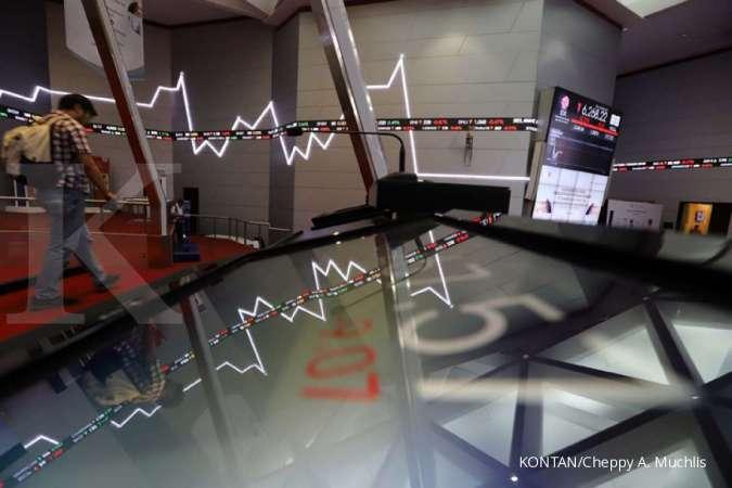 JPFA PNBN BTPS TARA TOPS SRIL ISSP Tujuh saham penghuni baru indeks FTSE kompak melemah pada perdagangan hari ini