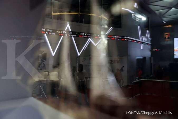 Investor Asing Masih Wait And See Di Pasar Surat Berharga Negara