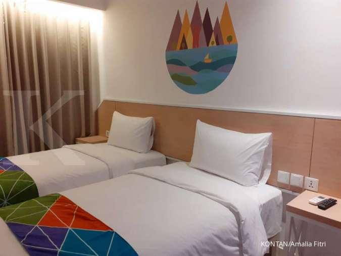 Dafam Hotel Management Dfam Masih Kaji Sop Untuk Kondisi New Normal