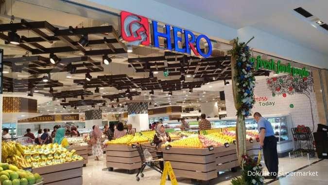 HERO Hero Supermarket buka gerai di Casa Domaine, gerai baru pertama di tahun ini