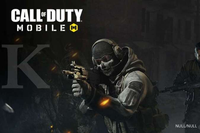 E-sport berkembang, Garena Indonesia adakan tournament Call of Duty Mobile