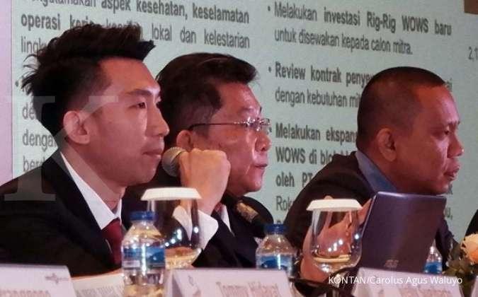 Saham Ginting Jaya Energi (WOWS) diproyeksi diminati investor