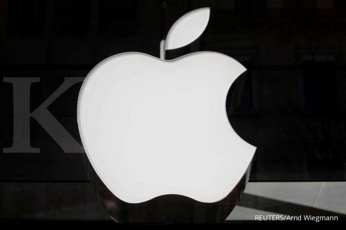 Mantan Karyawan Apple Asal Cina Dituduh Curi Rahasia Dagang Apple
