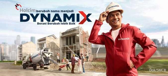 Resmikan gudang semen, Solusi Bangun (SMCB) perkuat distribusi di Palembang