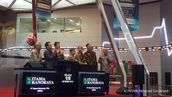 Usai IPO, simak rencana bisnis Itama Ranoraya (IRRA)