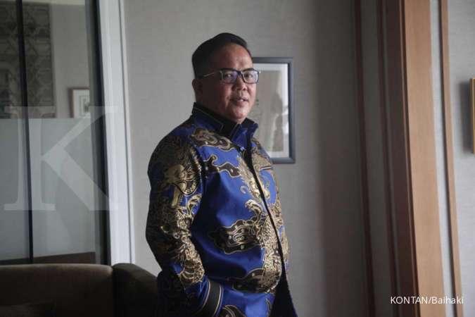 OKAS Simak strategi bisnis Ancora Indonesia Resources (OKAS) di tahun ini
