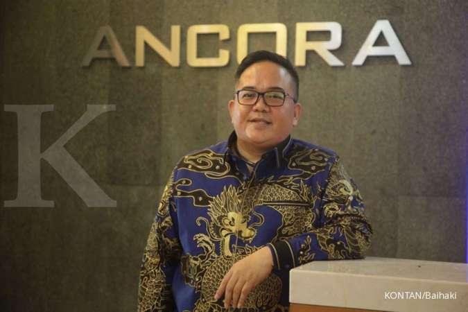 OKAS Tambang emas milik Ancora Indonesia (OKAS) akan beroperasi pada 2021