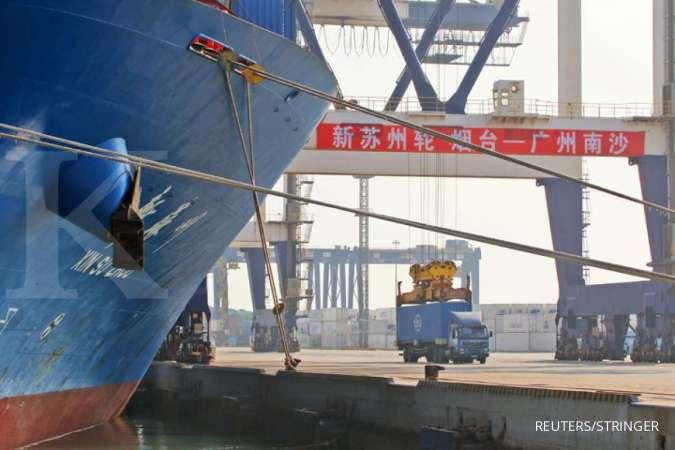 China batalkan pengenaan tarif terhadap produk pertanian AS
