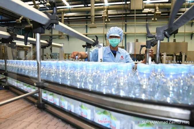 MYOR Investor asing beli Rp 546 miliar saham Mayora Indah (MYOR)