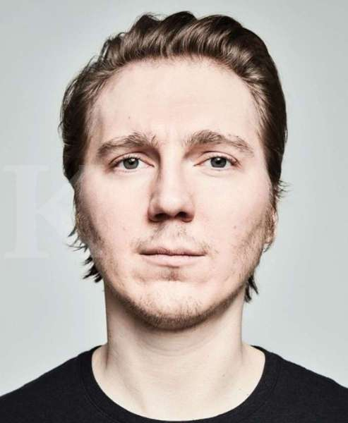 Paul Dano sah memerankan tokoh Riddler di film The Batman
