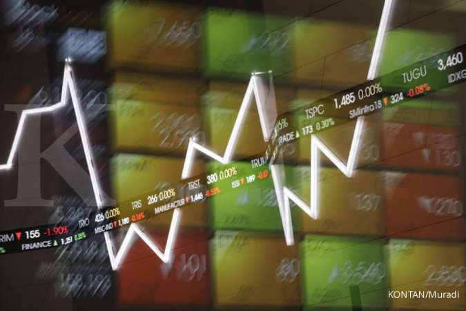 ITTG BEI akan delisting saham Leo Investments (ITTG) Kamis (23/1) besok
