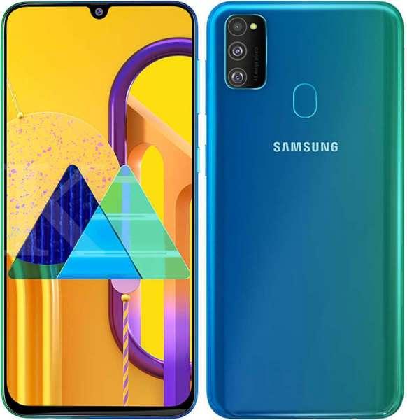 Samsung Galaxy M30s Andalan Sobat yang Tobat dari Lowbat