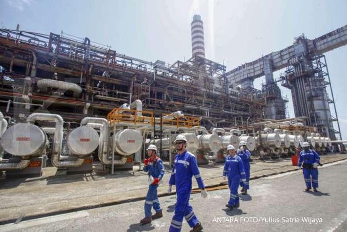 AKRA Kuota BBM subsidi Pertamina dan AKR sudah ditentukan