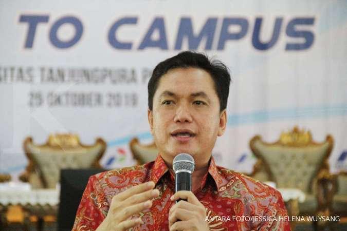 BPH Migas buka peluang Bakrie & Brothers (BNBR) garap transmisi gas Cirebon-Semarang