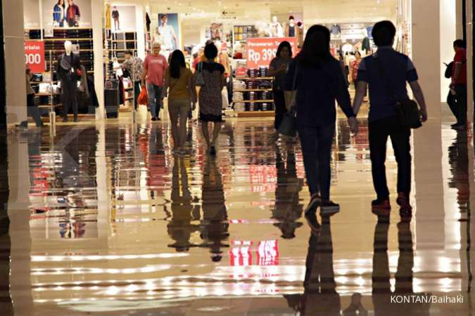 Kenaikan sejumlah tarif bakal menekan daya beli masyarakat tahun ini