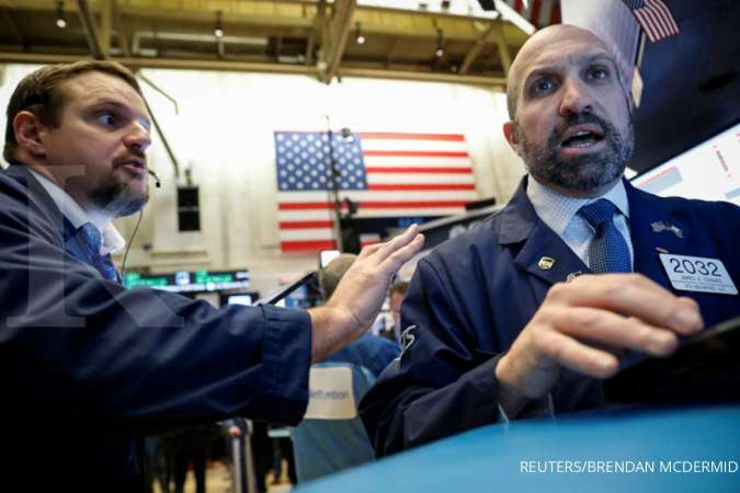 Wall Street tertekan hambatan negosiasi dagang AS-China