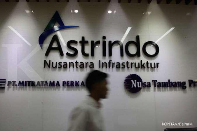 BIPI Astrindo Nusantara Infrastruktur (BIPI) fokus optimalkan bisnis pelabuhan batubara