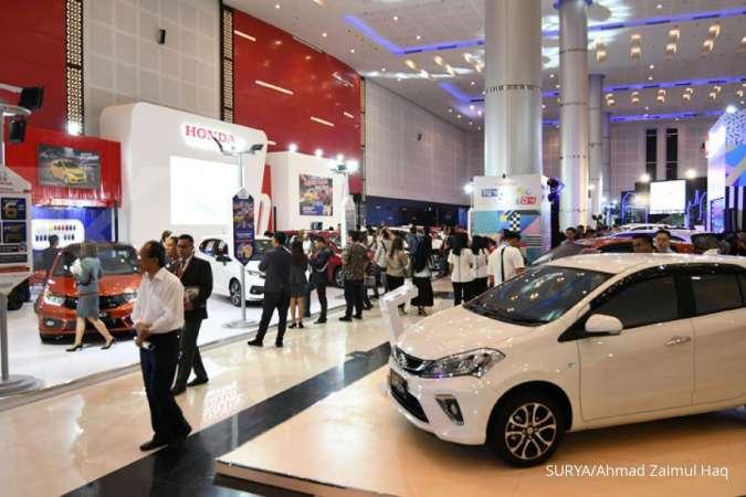 DYAN Hindari penyebaran virus corona, Indonesia International Motor Show (IIMS) ditunda