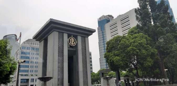 BNGA Ekonom CIMB Niaga sarankan BI aktifkan bilateral currency swap agreement