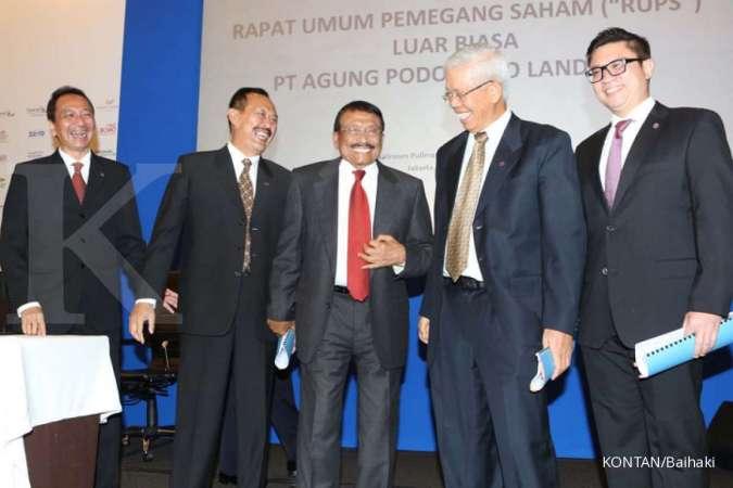 Agung Podomoro Land (APLN) tetapkan harga rights issue, begini rekomendasi analis