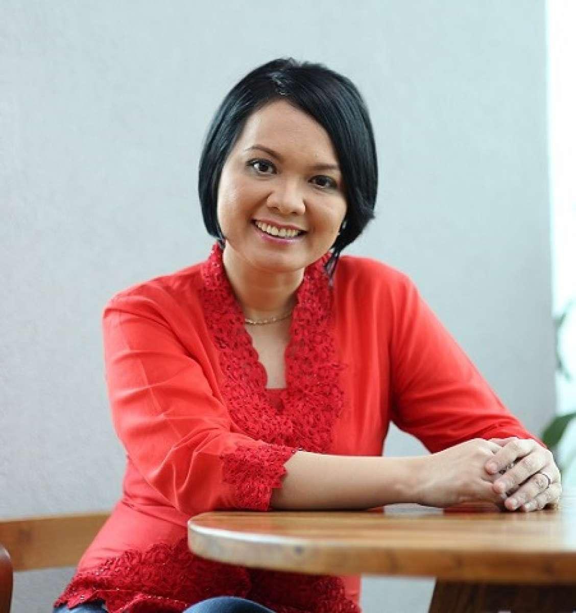 AirAsia Tunjuk Veranita Yosephine Sinaga Sebagai Direktur Utama di Indonesia