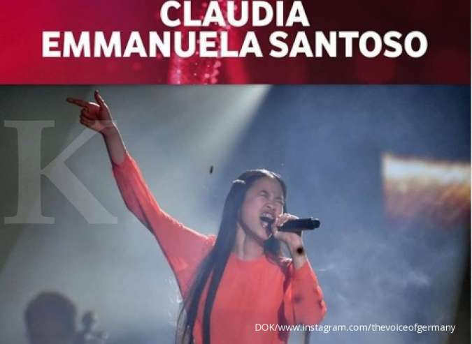 Image result for claudia emmanuella santoso