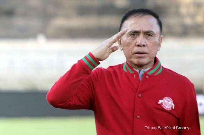 PSSI akan beri sanksi bagi pemain yang menolak gabung timnas Indonesia